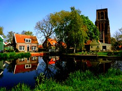 Ransdorp-04 (Quetzalcoatl002) Tags: holland amsterdam countryside picturesque ransdorp