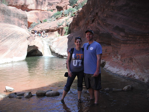 Red Cliffs Recreation area