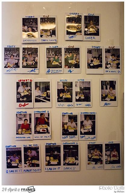 Frames Cafe : GOLAITH CHALLENGERss