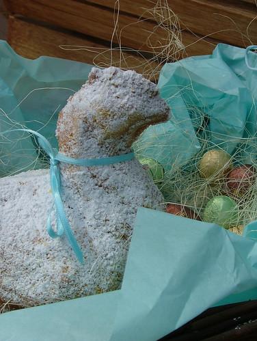 Påsk-Pasqua-Easter 2011