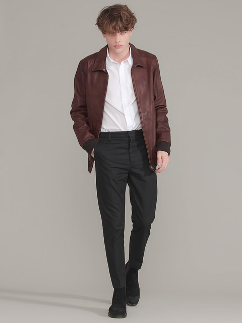 Alex Smith 0050_GILT GROUP_Helmut Lang