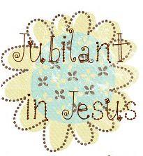 Jubilant in Jesus
