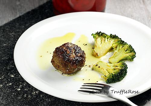 阿莫先生的肉丸子-110426
