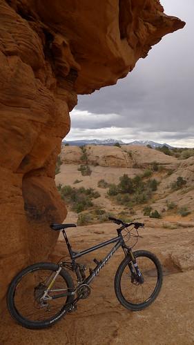 Day Trip'n Moab