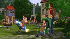 Generations Park