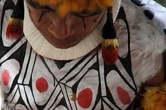 (Lucille Kanzawa) Tags: brazil brasil ndio tocadaraposa ndiobrasileiro kuikuru ndiokuikuru
