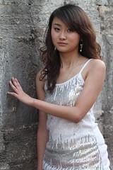 Asian model - age 18 - China (