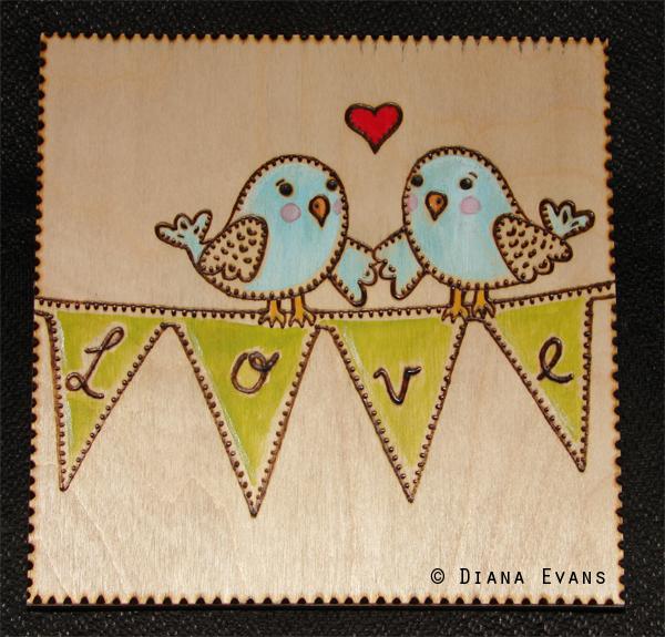 Love Birds 3