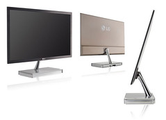 LG CLAIMS TOP GLOBAL MARKET SHARE IN LED MONITORS