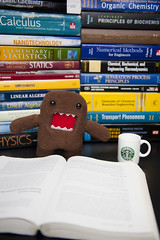 Day Three - Domokun Chemical Engineering Dream (terenceleezy) Tags: california coffee monster umbrella table losangeles nikon transport dream engineering bio books ethics starbucks rawr chemistry domo physics mathematics organic calculus westcott domokun complex quantum chemical seperation linear numerical algebra analysis biochem stratos biochemistry nanotechnology methods linearalgebra chemicalengineering organicchem organicchemistry complexanalysis triggers ochem d700 numericalmethods sb900 westcottumbrella phottix 60mmf28g quantumchemistry transportphenomena phottixstratos seperationprocess