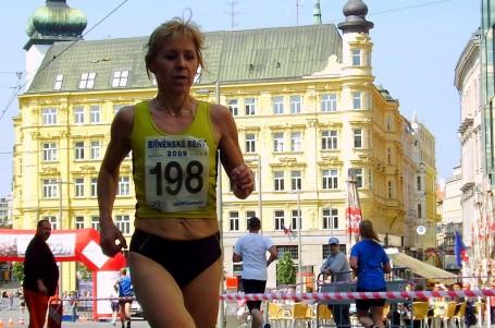 O víkendu na mistrovství Moravy a pohárové závody