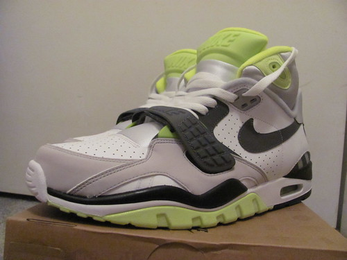 Air Trainer SC II