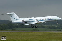 N84HD - 1440 - Private - Gulfstream IV SP - Luton - 100610 - Steven Gray - IMG_3615