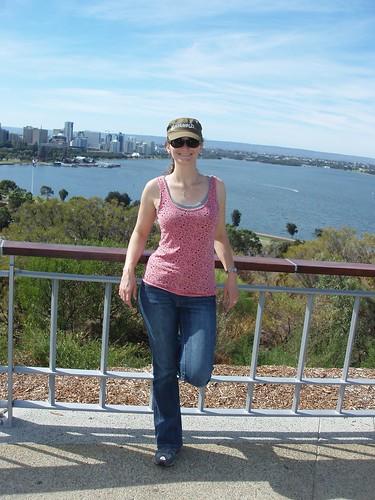 Me at Perth