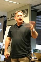 Steve Farber SOBCon 11