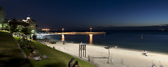 Cottesloe Summer Night