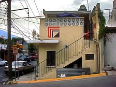Eltono - Monterrey, México, 04/2009