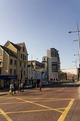 Belfast - Donegall Quay