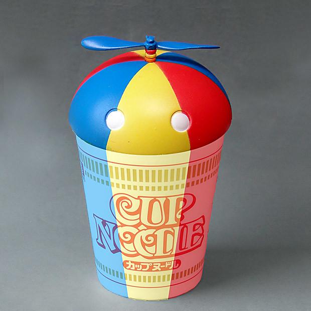 CUP NOODLE CAP for Noogler