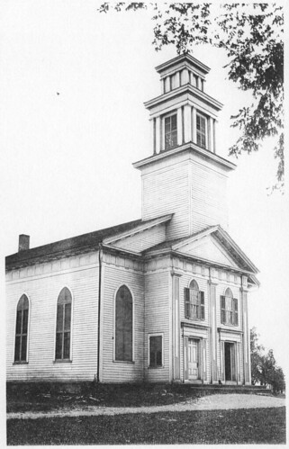 1381 - Congregational Church, built 1831