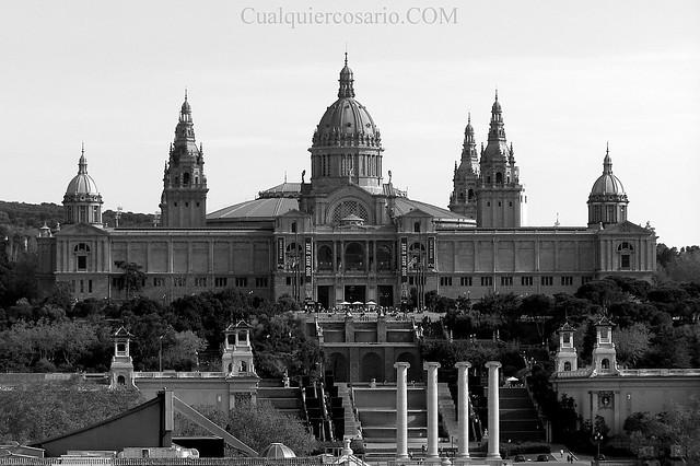 Museo Nacional de Arte de Catalunya