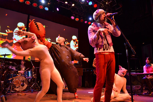 of Montreal (5/4/11)