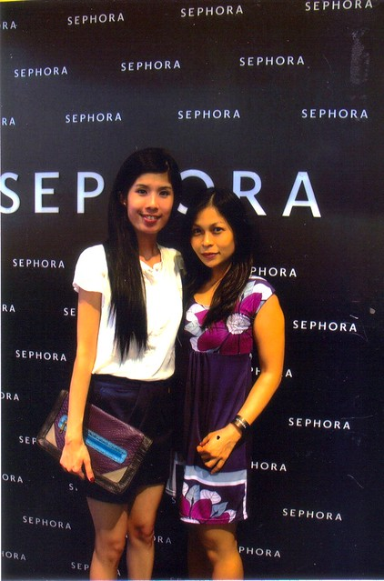 Sephora Launch KL1