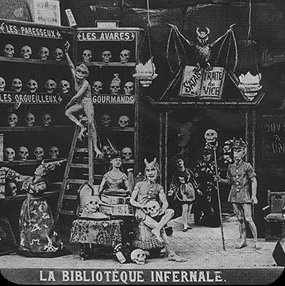 La Bibliotheque Infernale