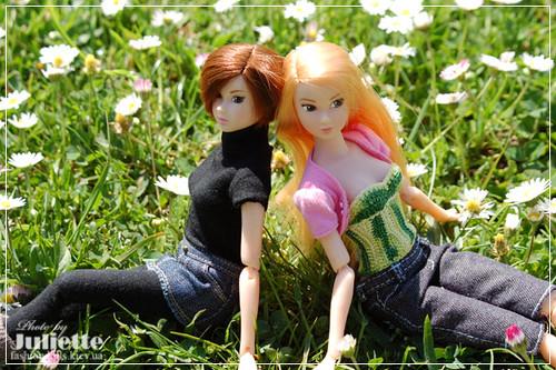 Bella & Christy
