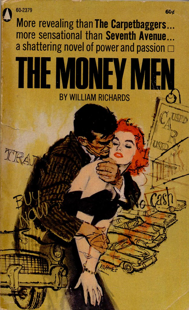 1956[1969] _ Popular Library 60-2379 _ Mitchell Hooks