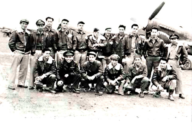 29th Fighter Squadron2 Jaded