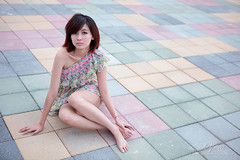 signed.nEO_IMG_IMG_1044 (Timer_Ho) Tags: portrait cute girl beauty canon opera pretty sweet 人像 difocus friendlyflickr eos5dmarkii 非拍不可