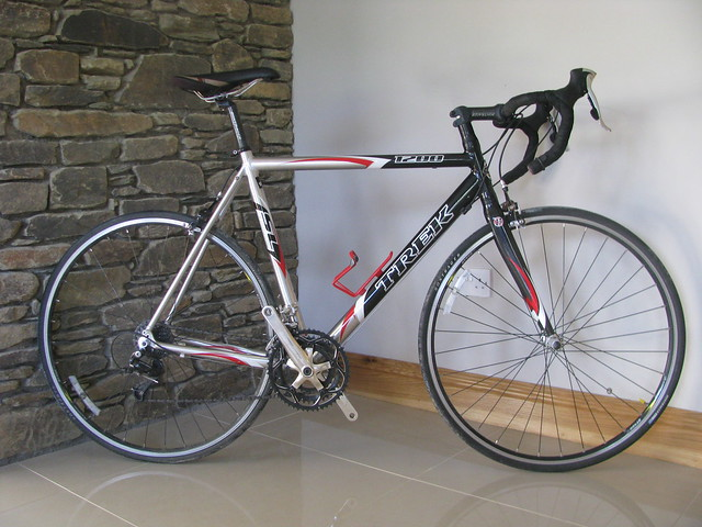 Trek 1200 Sl Road Bike