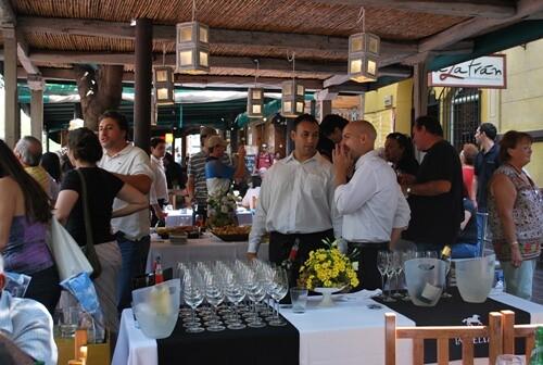 Restaurante em Mendoza