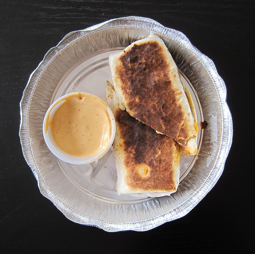 Calexico - Chipotle Pork Quesadilla