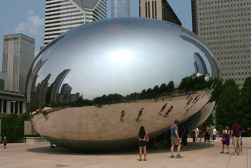 big bean