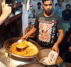 Dil Pasand Biryani Point