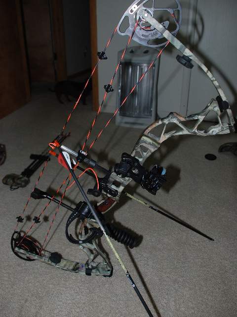 Bowtech Manuals