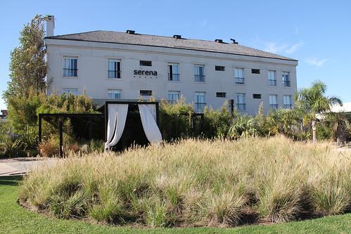 Onde se hospedar em Punta: Serena Hotel