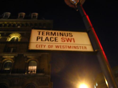 Terminus Place