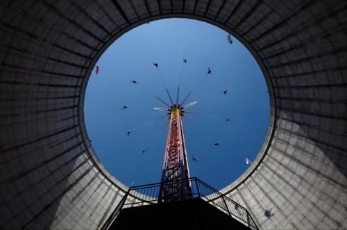 德國欲將核電站改遊樂場