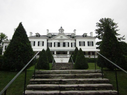Edith Wharton House