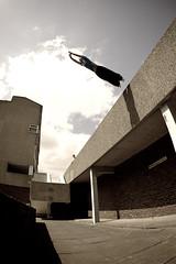 Superman (urbanfreeflow) Tags: freerunning pk fr uf parkour uff urbanfreeflow freerun