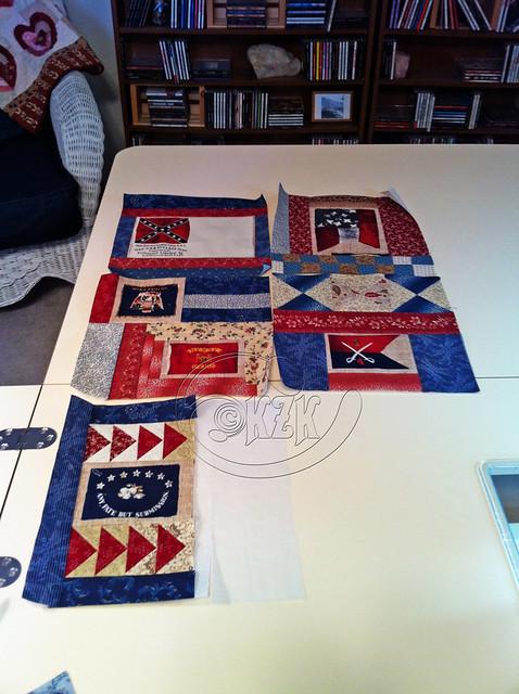 IMG_2738 Gettysburg Battle Flag Quilt