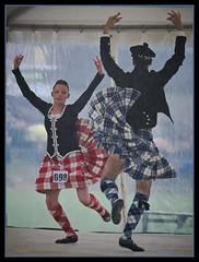Highland Dancers (FotoFling Scotland) Tags: guy scotland dance kilt dancing scottish competition event lad hairylegs tartan highlandgames dunoon upkilt highlanddance cowalgathering