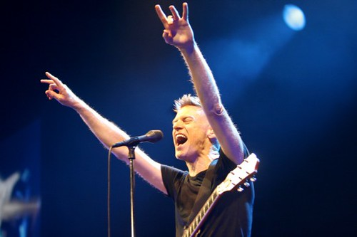 Bryan Adams: El Rockero Canadiense mas Famoso