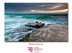 North Cottesloe (jamiepatersonphotography) Tags: sunset seascape naturephotography northcottesloe seascapephotography coastalphotography