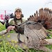 Kentucky Double Bearded Gobbler 2011