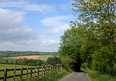 The Walk from Naunton to Upper Slaughter through the Windrush Valley (UGArdener) Tags: england walking unitedkingdom cotswolds villages gloucestershire upperslaughter englishvillages publicfootpaths