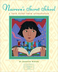nasreen's secret school 7-11 bk rev